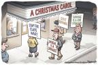 Clay Bennett  Clay Bennett's Editorial Cartoons 2011-12-21 class