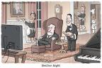 Clay Bennett  Clay Bennett's Editorial Cartoons 2012-11-07 middle