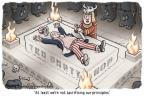 Clay Bennett  Clay Bennett's Editorial Cartoons 2013-09-27 congressional leadership
