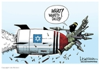 Lisa Benson  Lisa Benson's Editorial Cartoons 2008-12-30 Israel