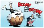Lisa Benson  Lisa Benson's Editorial Cartoons 2013-09-06 John Kerry Syria