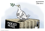 Lisa Benson  Lisa Benson's Editorial Cartoons 2007-11-28 Israel