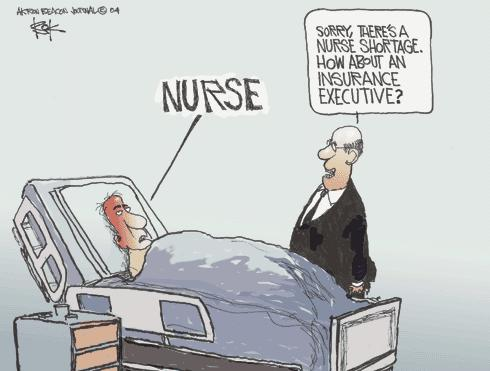 the nurse editorial cartoons the editorial cartoons