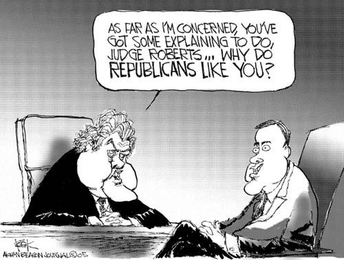 Chip Bok's Editorial Cartoons - Kennedy Editorial Cartoons