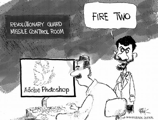 The Photoshop Editorial Cartoons | The Editorial Cartoons