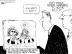 Chip Bok  Chip Bok's Editorial Cartoons 2006-06-06 'til