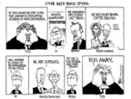 Chip Bok  Chip Bok's Editorial Cartoons 2007-01-15 New Year