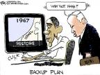 Chip Bok  Chip Bok's Editorial Cartoons 2011-05-27 Israel