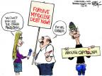 Chip Bok  Chip Bok's Editorial Cartoons 2011-10-26 wealth