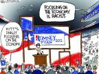Chip Bok  Chip Bok's Editorial Cartoons 2012-09-01 2012 political convention
