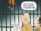 Chip Bok  Chip Bok's Editorial Cartoons 2013-09-05 crime