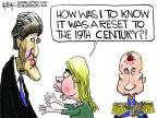 Chip Bok  Chip Bok's Editorial Cartoons 2014-03-08 American History