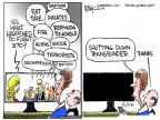 Chip Bok  Chip Bok's Editorial Cartoons 2014-03-19 commentator