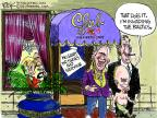 Chip Bok  Chip Bok's Editorial Cartoons 2014-03-25 Barack Obama Russia