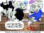 Chip Bok  Chip Bok's Editorial Cartoons 2014-05-09 congressional committee