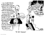 John Deering  John Deering's Editorial Cartoons 2008-10-22 gonna
