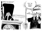 John Deering  John Deering's Editorial Cartoons 2012-04-04 branch