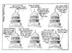 John Deering  John Deering's Editorial Cartoons 2012-07-27 eye