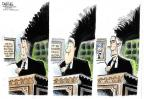 John Deering  John Deering's Editorial Cartoons 2012-09-05 Ronald Reagan
