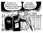 John Deering  John Deering's Editorial Cartoons 2014-02-11 plan