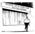 John Deering  John Deering's Editorial Cartoons 2014-05-05 capital