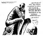 John Deering  John Deering's Editorial Cartoons 2014-05-14 legislation