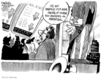 John Deering  John Deering's Editorial Cartoons 2007-11-09 Middle East