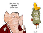 Gustavo Rodriguez  Garrincha's Editorial Cartoons 2018-06-22 GOP
