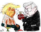 Gustavo Rodriguez  Garrincha's Editorial Cartoons 2019-03-28 2016 election
