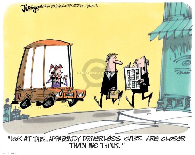 Cartoon crash 23 lee