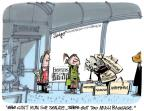 Lee Judge  Lee Judge's Editorial Cartoons 2014-04-18 senate