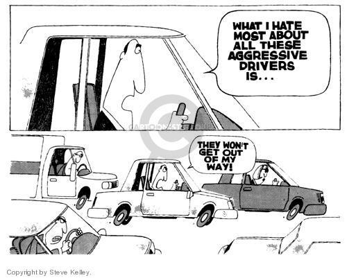 Steve Kelleys Editorial Cartoons