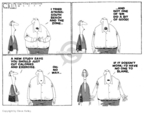 Steve Kelley  Steve Kelley's Editorial Cartoons 2009-02-27 good