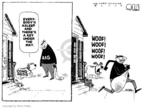 Steve Kelley  Steve Kelley's Editorial Cartoons 2009-03-20 key