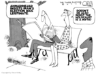 Steve Kelley  Steve Kelley's Editorial Cartoons 2009-06-18 2009