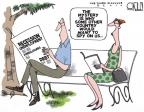 Steve Kelley  Steve Kelley's Editorial Cartoons 2010-07-01 Russian economy