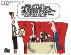 Steve Kelley  Steve Kelley's Editorial Cartoons 2010-08-03 environment