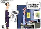 Steve Kelley  Steve Kelley's Editorial Cartoons 2011-03-29 athletic