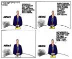 Steve Kelley  Steve Kelley's Editorial Cartoons 2011-05-04 war on terror