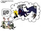 Steve Kelley  Steve Kelley's Editorial Cartoons 2011-07-24 government