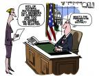Steve Kelley  Steve Kelley's Editorial Cartoons 2011-07-28 2012