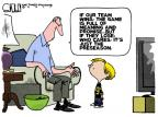 Steve Kelley  Steve Kelley's Editorial Cartoons 2011-08-23 national