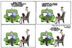 Steve Kelley  Steve Kelley's Editorial Cartoons 2011-10-19 year