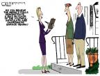Steve Kelley  Steve Kelley's Editorial Cartoons 2012-10-03 2012