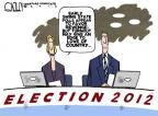 Steve Kelley  Steve Kelley's Editorial Cartoons 2012-11-06 2012
