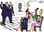 Steve Kelley  Steve Kelley's Editorial Cartoons 2013-05-15 government