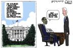 Steve Kelley  Steve Kelley's Editorial Cartoons 2014-02-19 climate change