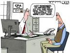 Steve Kelley  Steve Kelley's Editorial Cartoons 2014-04-15 year
