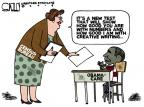 Steve Kelley  Steve Kelley's Editorial Cartoons 2014-04-17 good