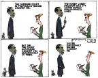 Steve Kelley  Steve Kelley's Editorial Cartoons 2014-07-03 branch